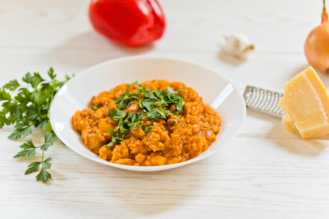 reisfleisch mit paprika parmesan casual cooking österreichischer food blog