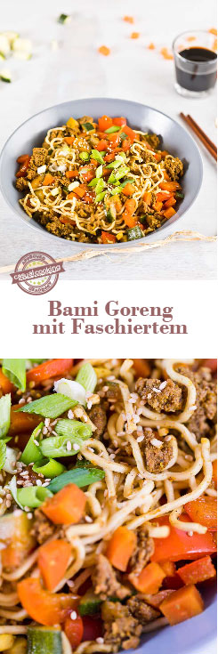 Bami Goreng casual cooking österreichischer food blog