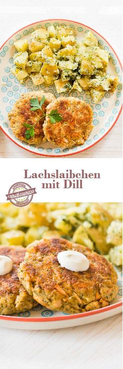 Lachslaibchen mit Dill omega3 fettsäuren gesund casual cooking österreichischer food blog