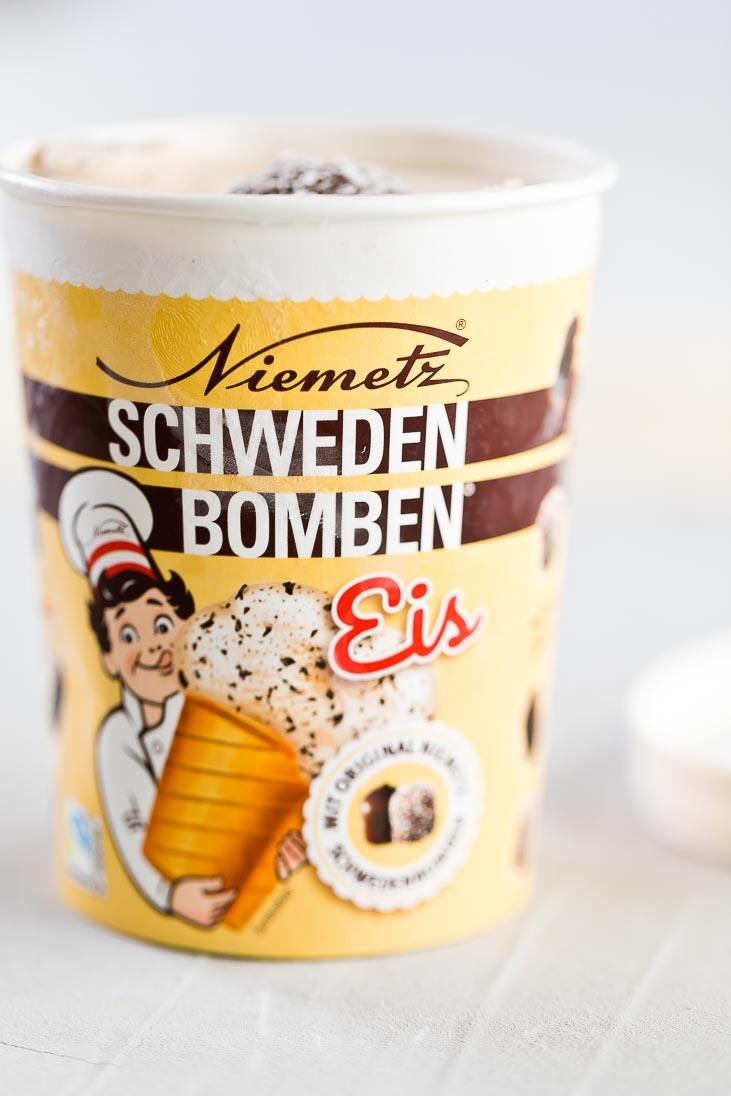 Schwedenbombeneis von Niemetz casual cooking österreichischer food blog