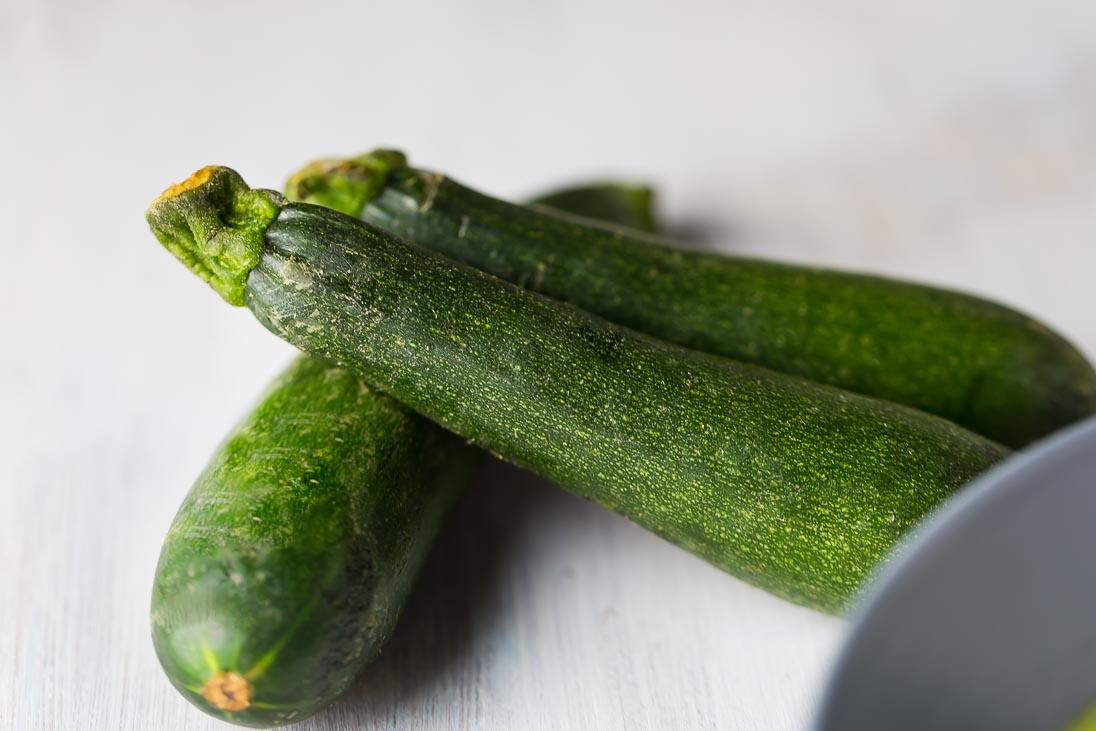 Zucchini casual cooking österreichischer food blog