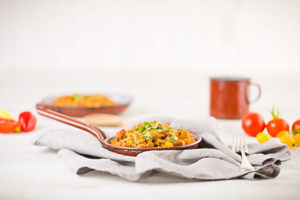 Eintopf à la gefüllte Paprika casual cooking österreichischer food blog